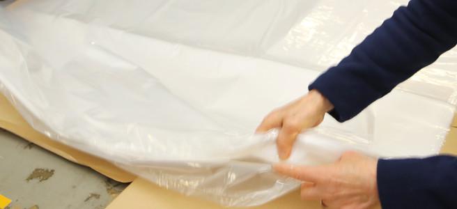 特殊形状製袋加