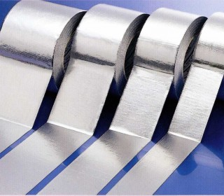 silvertape